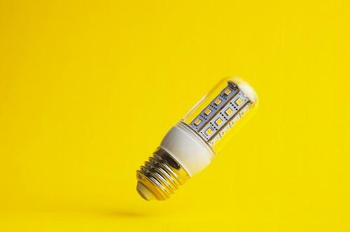 Solution d'éclairage LED